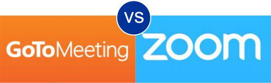 Zoom vs GoToMeeting