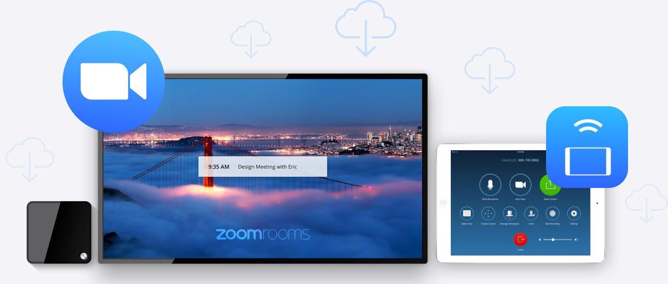 Zoom Vs Join.me comparison