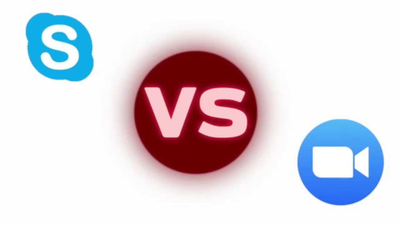 Zoom vs Skype for Business