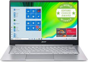 Best Acer Laptop for Zoom