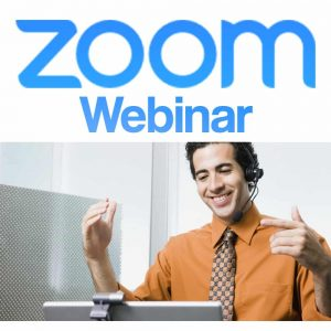 How to record a Zoom Webinar