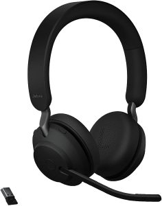 Jabra Evolve2 65 MS Wireless Headphones