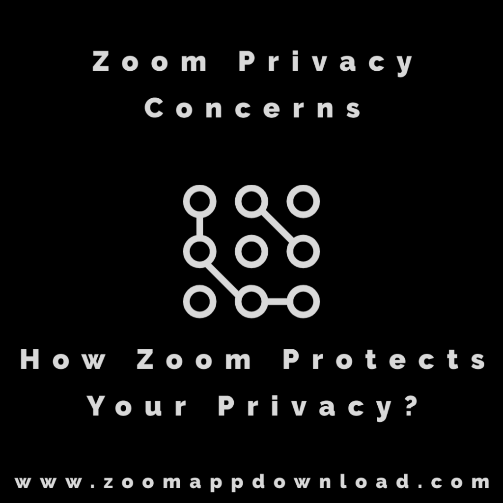 Zoom Privacy Concerns