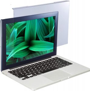 Eyes PC Blue Light Screen Protector Panel