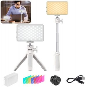 ULANZI Video Conference Lighting for Laptop