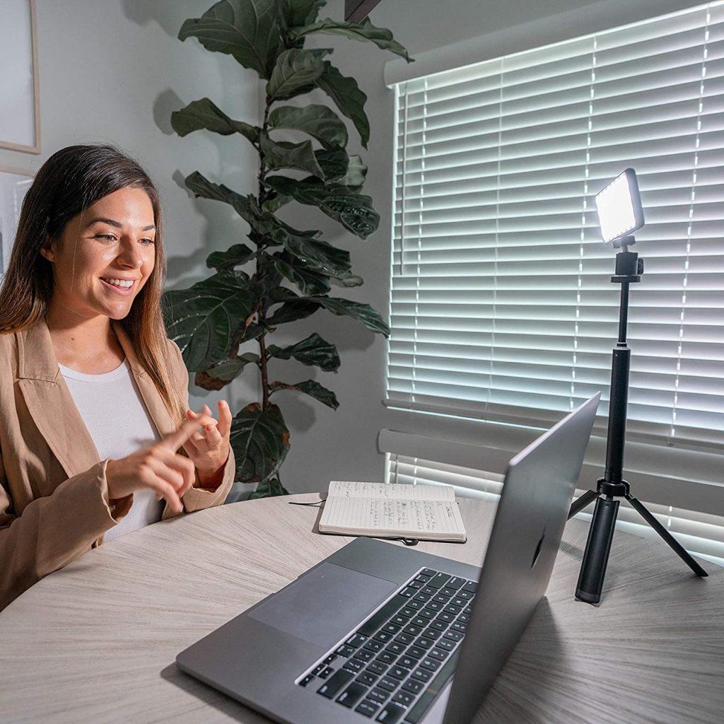 Lume Cube Broadcast Lighting Kit