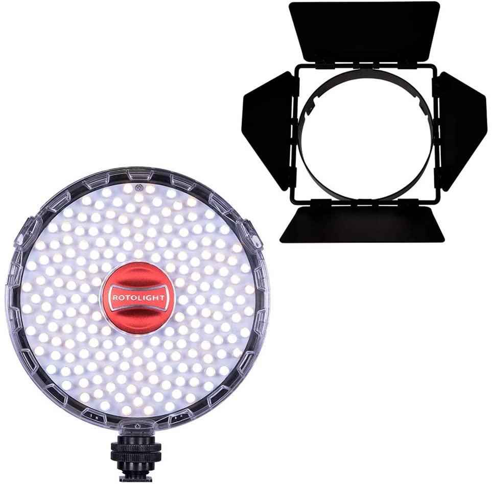 Rotolight NEO 2 LED Camera Light