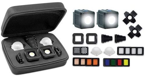 Lume Cube 2.0 Review - A Professional Lighting Kit