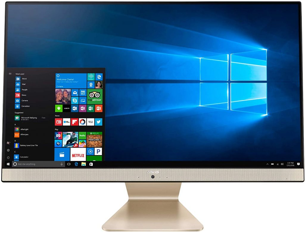 ASUS AiO All-in-One Desktop PC