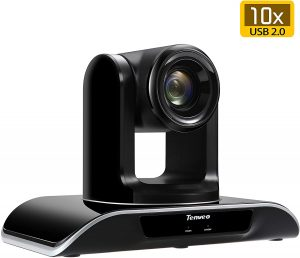 Tenveo Video Conference Camera 10X Optical Zoom Full HD 1080p