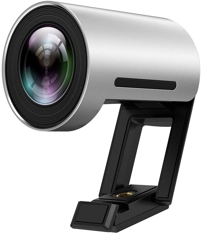 Yealink UVC30-Desktop 4K Webcam